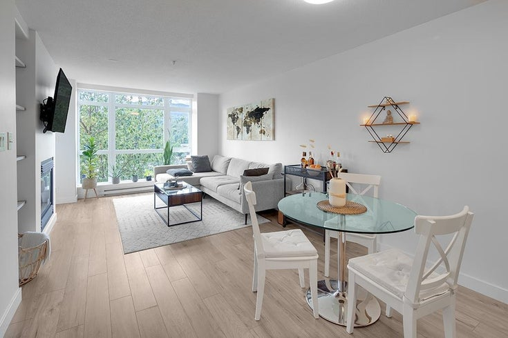 311 3142 ST JOHNS STREET - Port Moody Centre Apartment/Condo for sale, 1 Bedroom (R2604670)