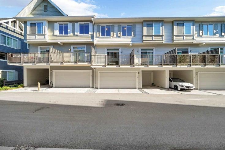 72 16678 25 AVENUE - Grandview Surrey Townhouse for sale, 4 Bedrooms (R2604679)