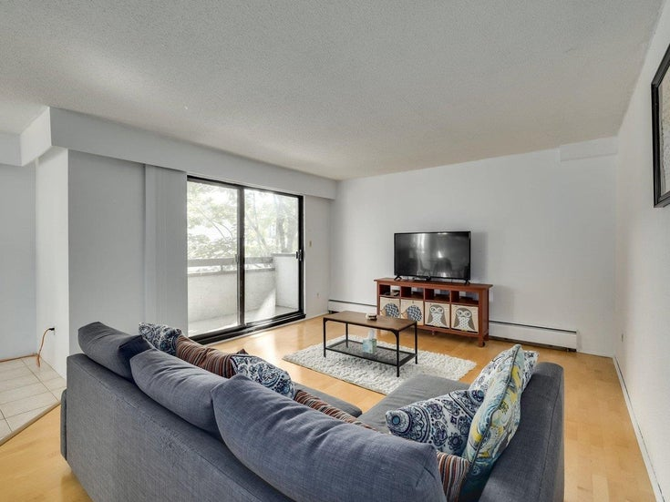 201 515 ELEVENTH STREET - Uptown NW Apartment/Condo for sale, 2 Bedrooms (R2604684)