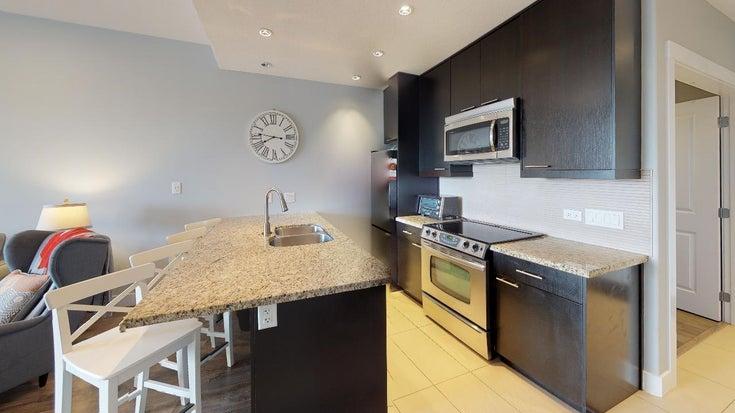 303 2970 KING GEORGE BOULEVARD - King George Corridor Apartment/Condo for sale, 1 Bedroom (R2604694)