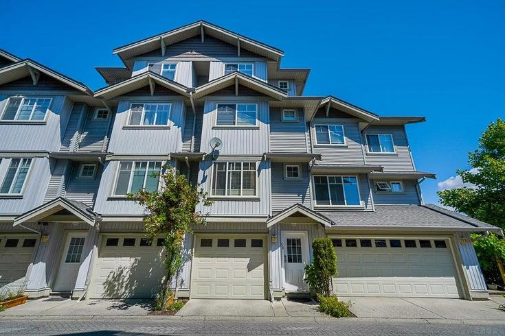 58 12040 68 AVENUE - West Newton Townhouse for sale, 4 Bedrooms (R2604698)