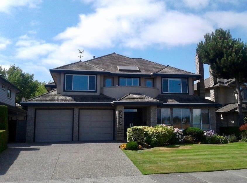 3560 RIVER ROAD - Terra Nova House/Single Family for sale, 4 Bedrooms (R2604704)