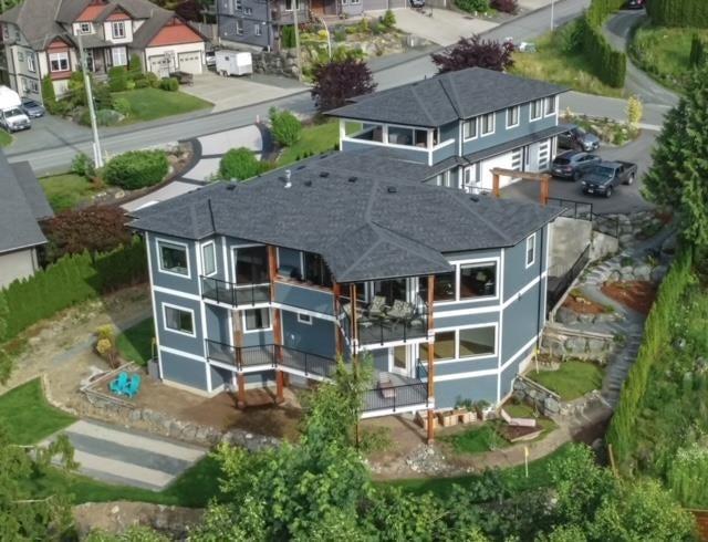 7335 MOUNT THURSTON DRIVE - Eastern Hillsides House/Single Family for sale, 8 Bedrooms (R2604707)