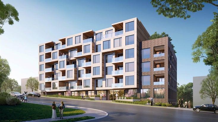 408 5399 JOYCE STREET - Collingwood VE Apartment/Condo for sale, 2 Bedrooms (R2604708)