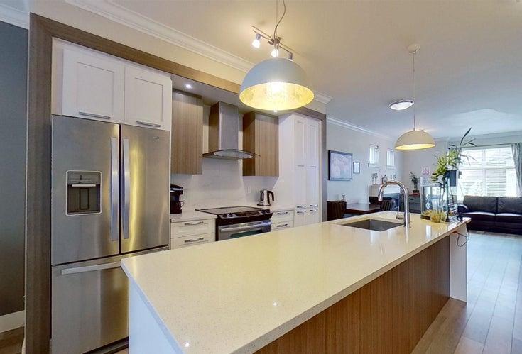 67 6350 142 STREET - Sullivan Station Townhouse for sale, 3 Bedrooms (R2604720)