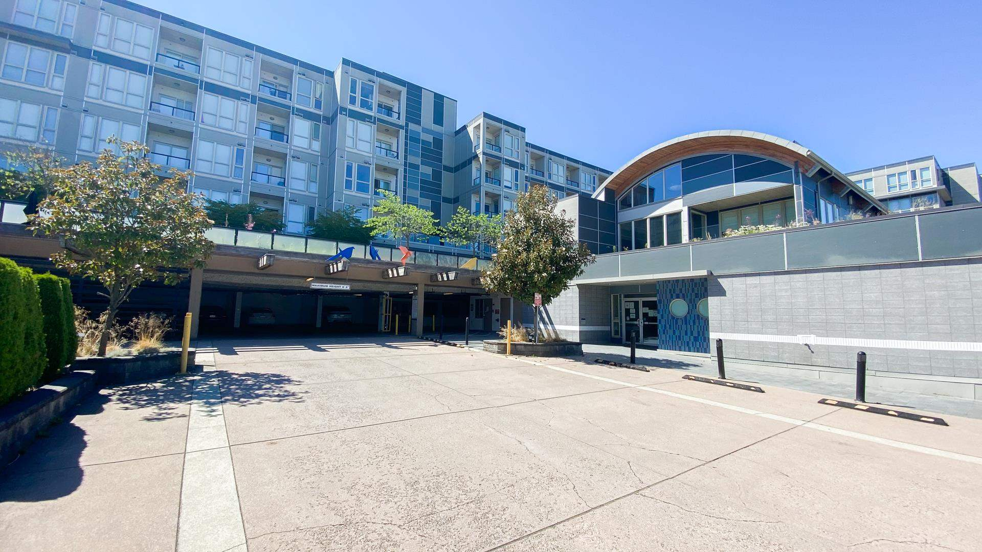 558 4099 STOLBERG STREET - West Cambie Apartment/Condo for sale, 2 Bedrooms (R2604722)