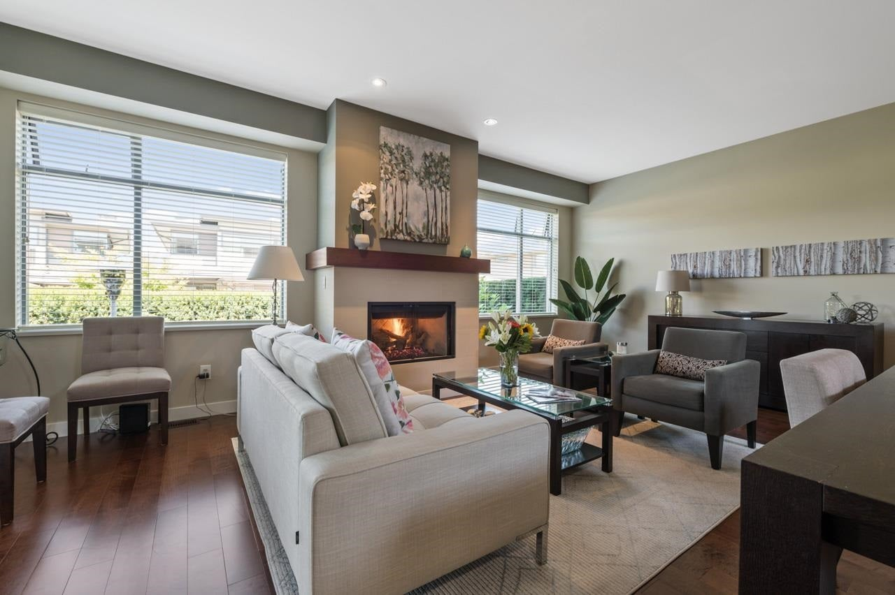40 2603 162 STREET - Grandview Surrey Townhouse for sale, 4 Bedrooms (R2604725)