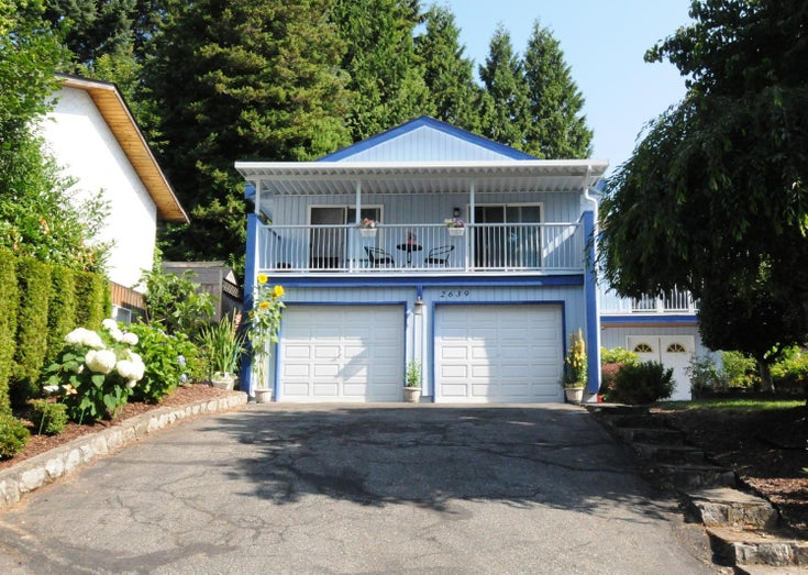 2639 ROGATE AVENUE - Coquitlam East House/Single Family for sale, 5 Bedrooms (R2604731)