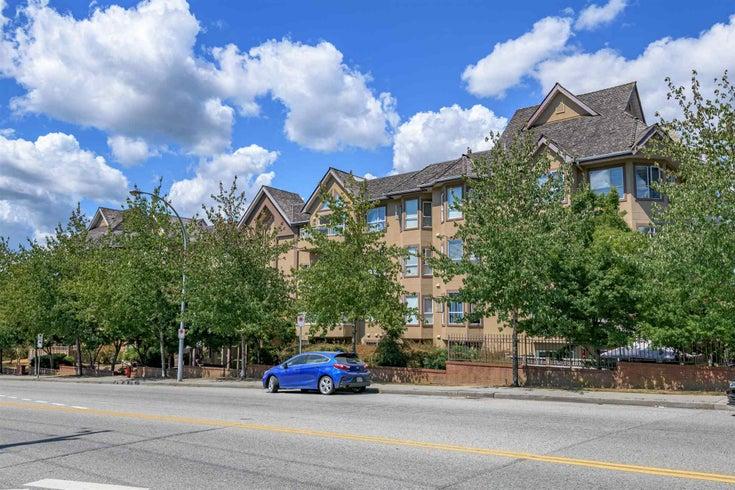 305 2285 PITT RIVER ROAD - Central Pt Coquitlam Apartment/Condo for sale, 1 Bedroom (R2604746)