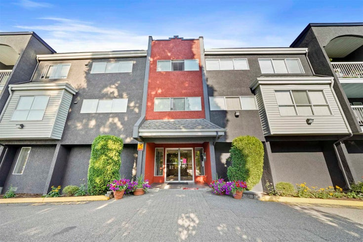 205 5664 200 STREET - Langley City Apartment/Condo for sale, 1 Bedroom (R2604757)