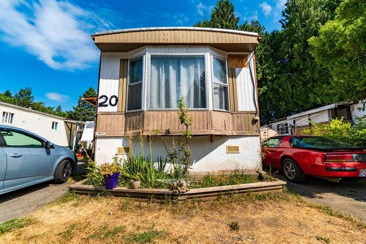 20 52604 YALE ROAD - Rosedale Popkum House/Single Family for sale, 3 Bedrooms (R2604762)