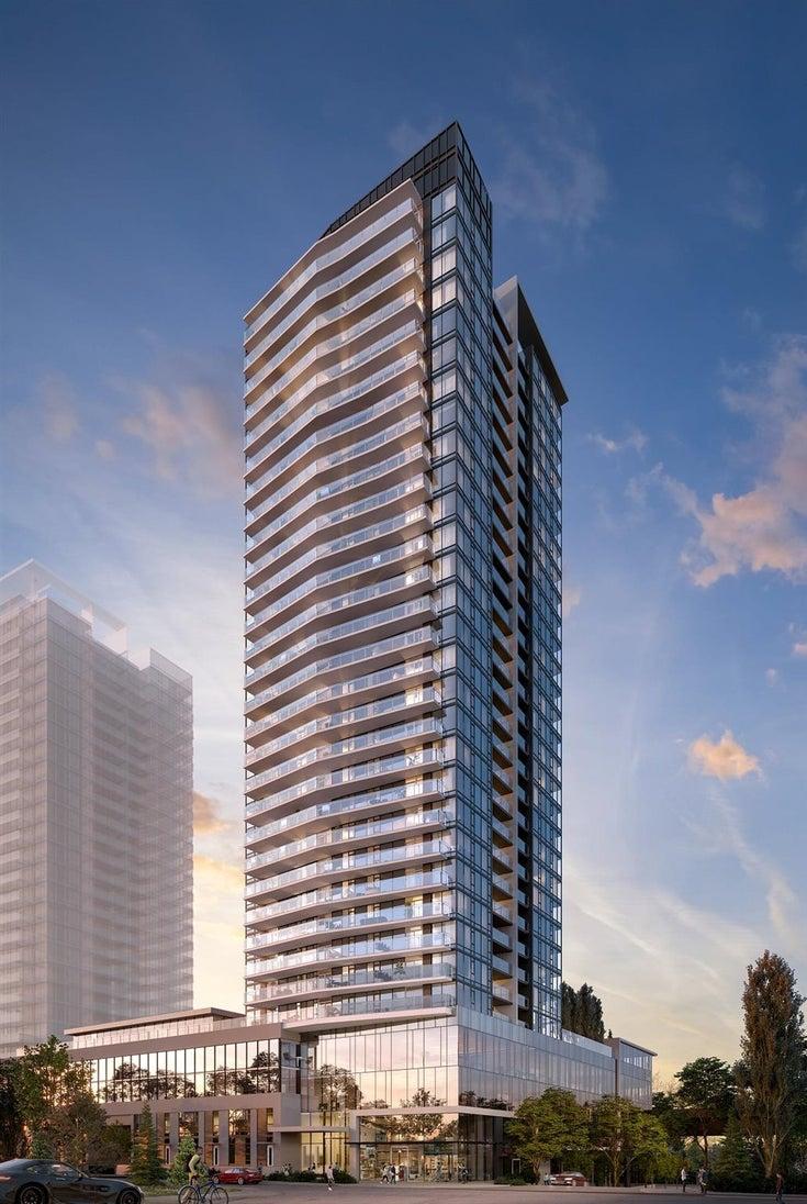 2405 318 ALDERSON AVENUE - Coquitlam West Apartment/Condo for sale, 1 Bedroom (R2604776)