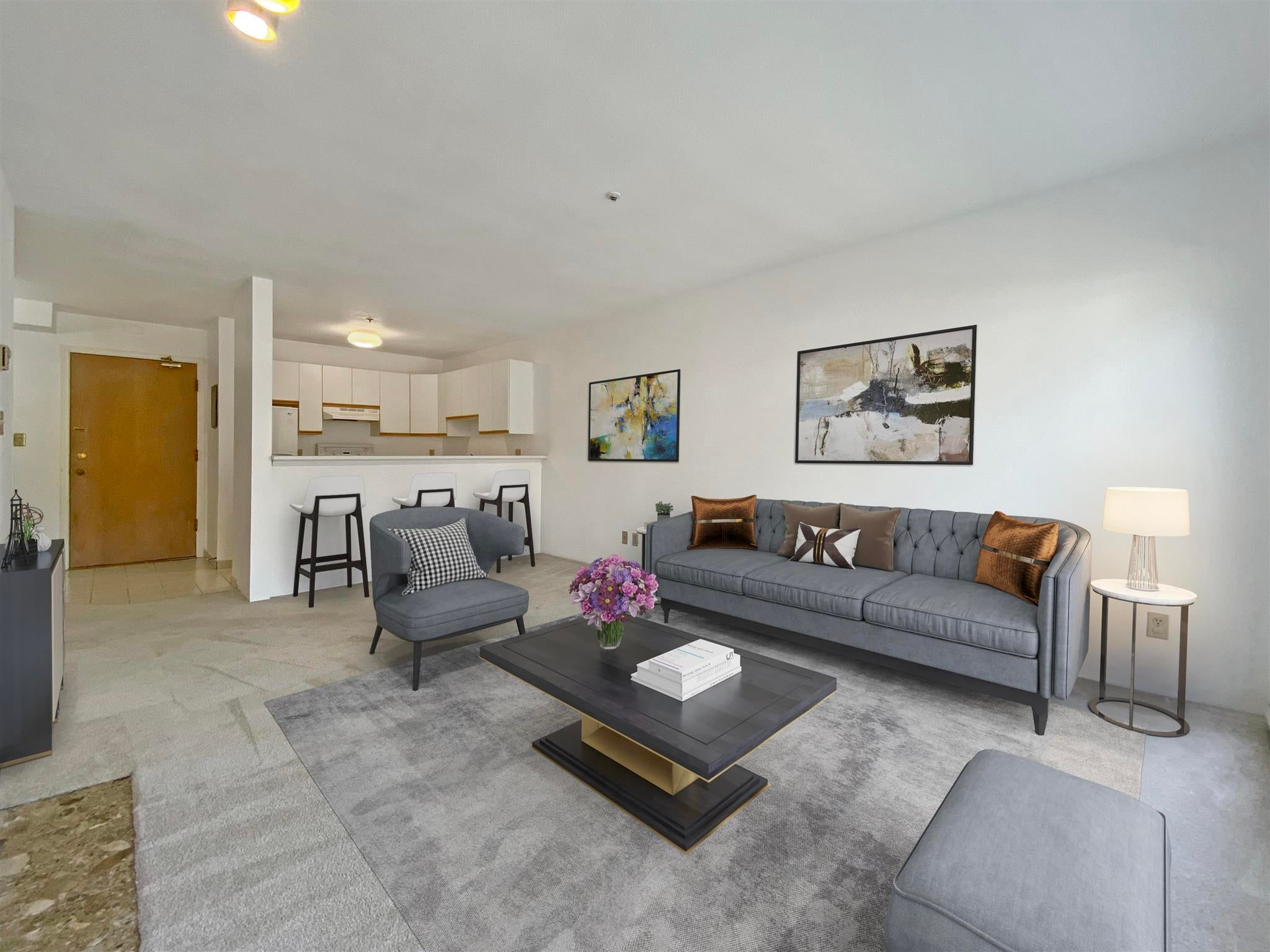 201 833 W 16TH AVENUE - Fairview VW Apartment/Condo for sale, 2 Bedrooms (R2604789)