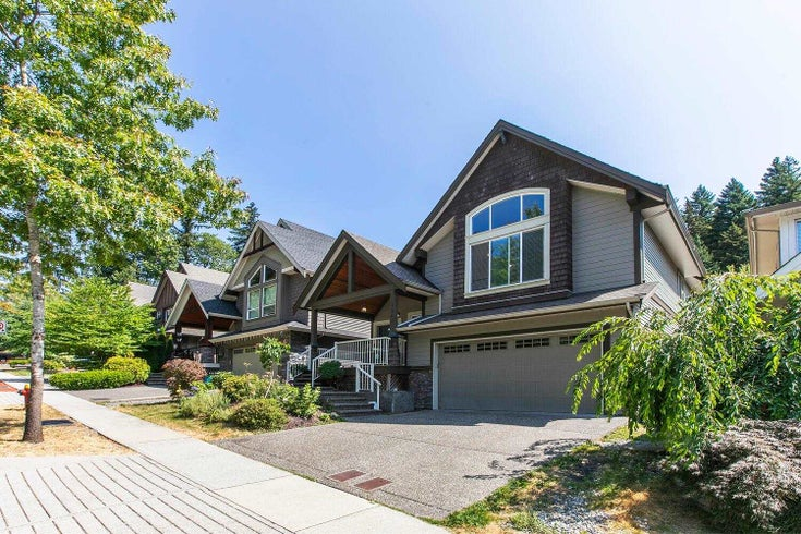 1361 HAMES CRESCENT - Burke Mountain House/Single Family for sale, 6 Bedrooms (R2604790)