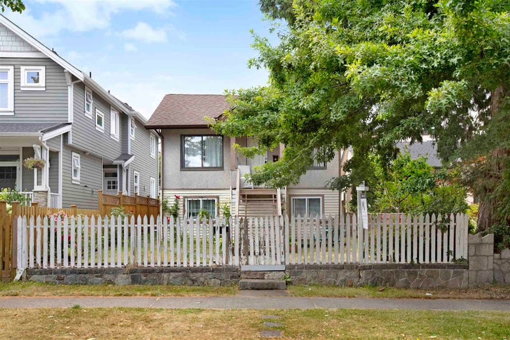 4293 PERRY STREET - Knight House/Single Family for sale, 4 Bedrooms (R2604796)
