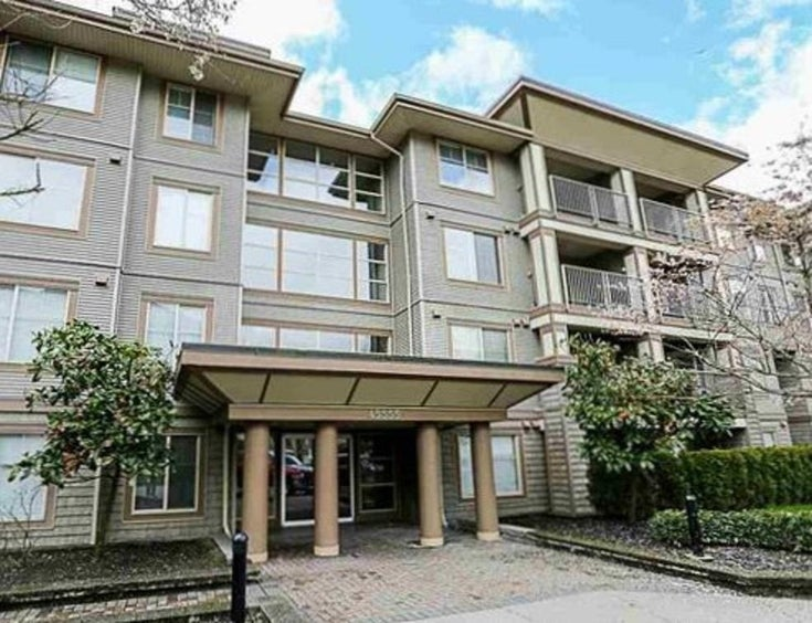 202 45555 YALE ROAD - Chilliwack W Young-Well Apartment/Condo for sale, 1 Bedroom (R2604801)