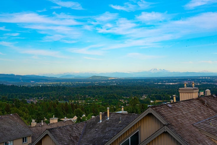 514 1485 PARKWAY BOULEVARD - Westwood Plateau Townhouse for sale, 3 Bedrooms (R2604805)
