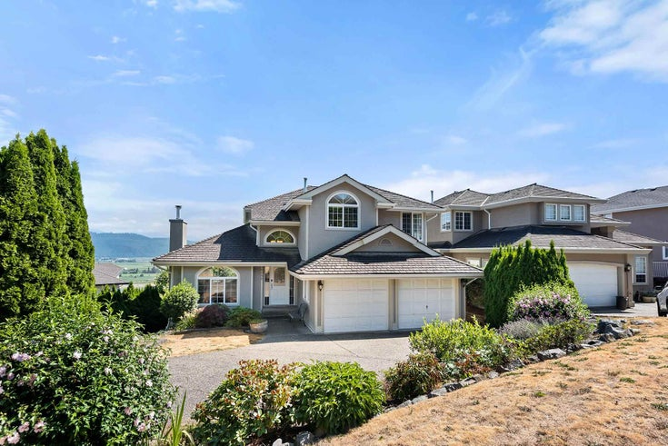 36050 REGAL PARKWAY - Abbotsford East House/Single Family for sale, 5 Bedrooms (R2604817)