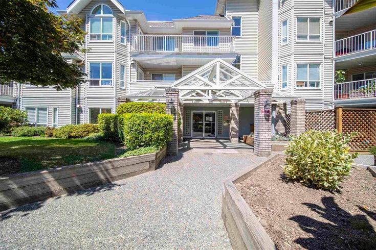402 13475 96 AVENUE - Queen Mary Park Surrey Apartment/Condo for sale, 1 Bedroom (R2604818)