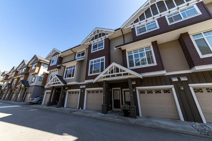 16 2979 156 STREET - Grandview Surrey Townhouse for sale, 3 Bedrooms (R2604825)