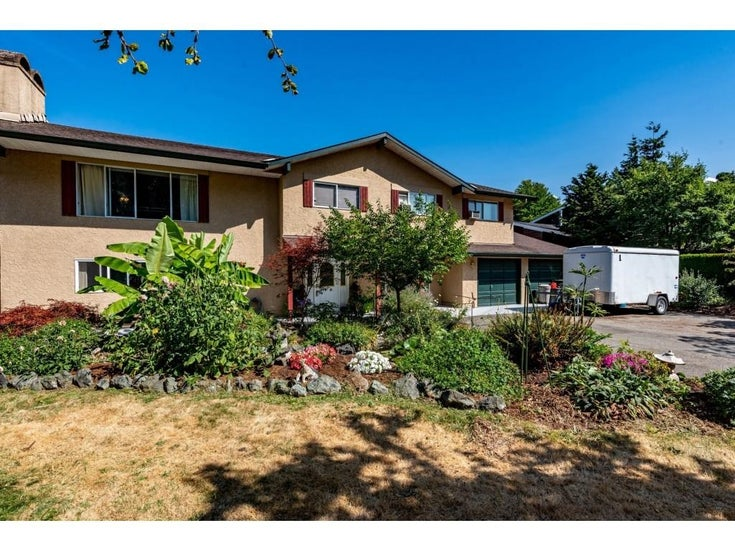 46054 LAKE DRIVE - Sardis East Vedder Rd House/Single Family for sale, 6 Bedrooms (R2604828)