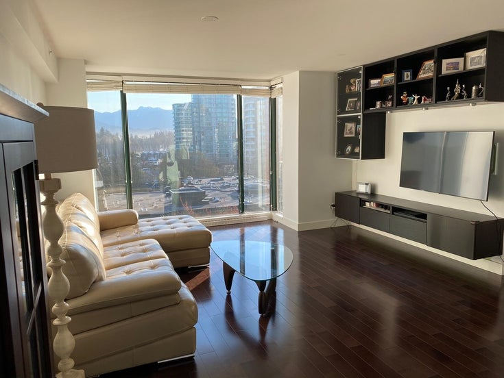701 1818 ROBSON STREET - West End VW Apartment/Condo for sale, 3 Bedrooms (R2604848)