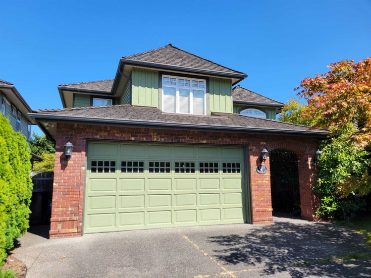 3353 TRUTCH AVENUE - Terra Nova House/Single Family for sale, 4 Bedrooms (R2604861)