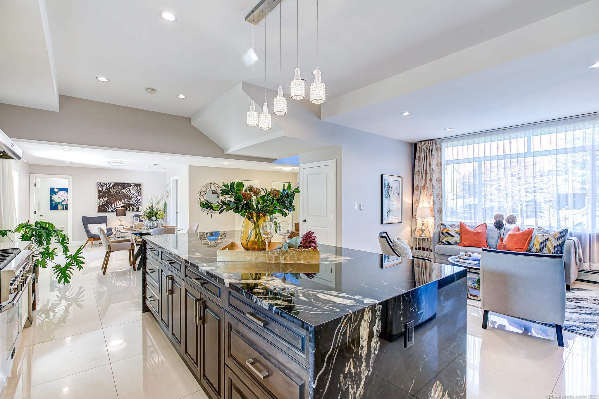 5047 CALVERT DRIVE - Neilsen Grove House/Single Family for sale, 4 Bedrooms (R2604870) - #1