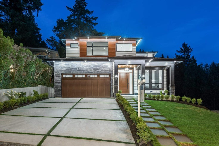 307 CUTLER STREET - Central Coquitlam House/Single Family for sale, 8 Bedrooms (R2604878)