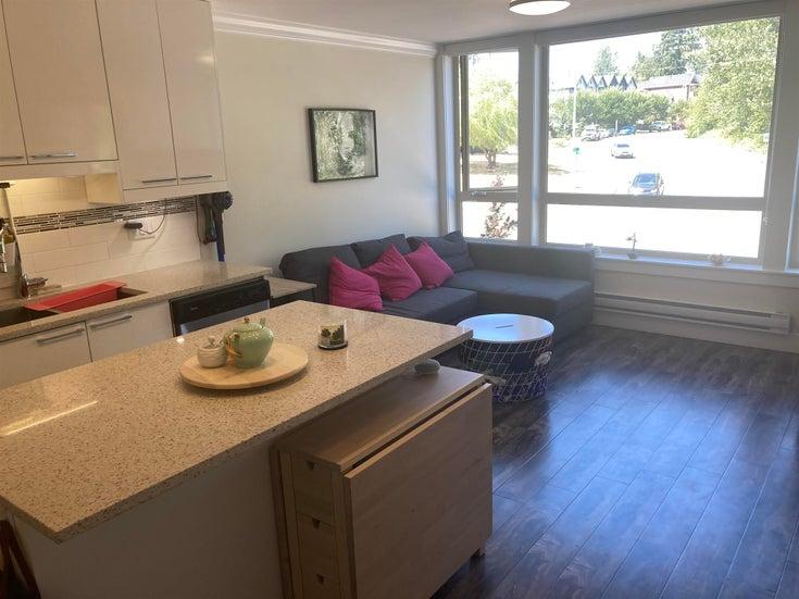 207 19228 64 AVENUE - Clayton Apartment/Condo for sale, 1 Bedroom (R2604884)