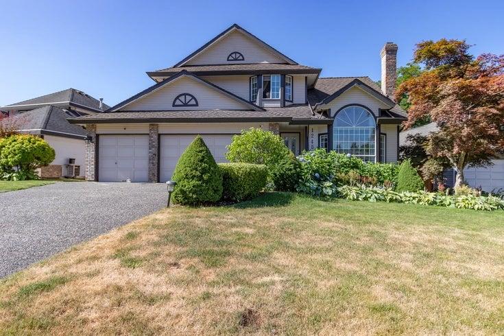 12455 205 STREET - Northwest Maple Ridge House/Single Family for sale, 3 Bedrooms (R2604890)