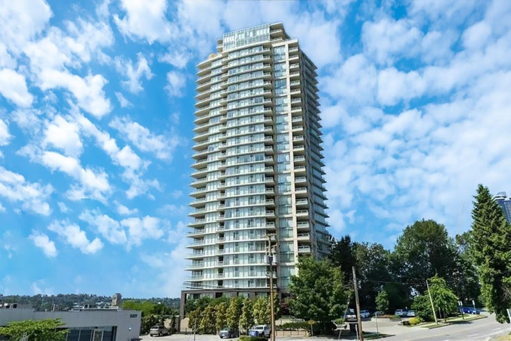 3101 2133 DOUGLAS ROAD - Brentwood Park Apartment/Condo for sale, 3 Bedrooms (R2604896)