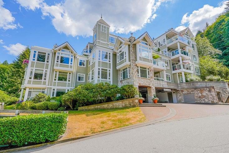 510 3001 TERRAVISTA PLACE - Port Moody Centre Apartment/Condo for sale, 1 Bedroom (R2604898)
