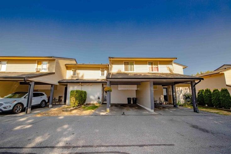 64 27456 32 AVENUE - Aldergrove Langley Townhouse for sale, 3 Bedrooms (R2604903)
