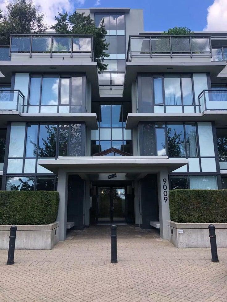 435 9009 CORNERSTONE MEWS - Simon Fraser Univer. Apartment/Condo for sale, 1 Bedroom (R2604909)