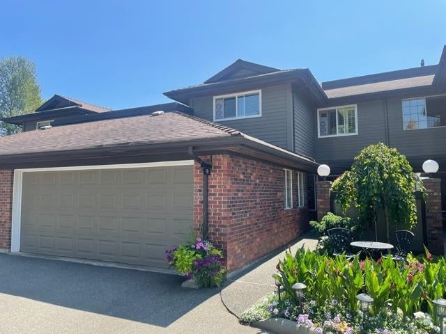 19 33000 MILL LAKE ROAD - Central Abbotsford Townhouse for sale, 2 Bedrooms (R2604925)