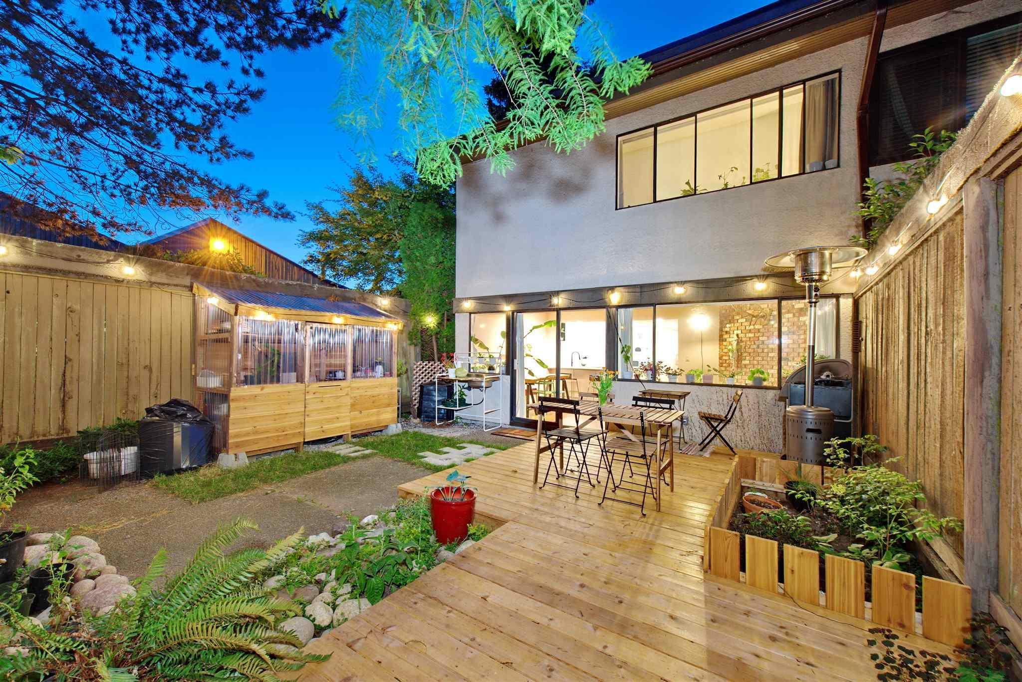 37 11391 7TH AVENUE - Steveston Village Townhouse for sale, 3 Bedrooms (R2604942)