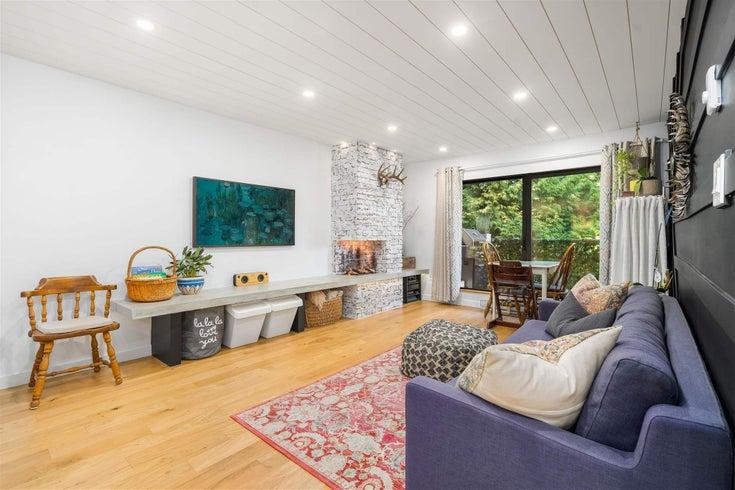 207 8231 GRANVILLE AVENUE - Brighouse Apartment/Condo for sale, 2 Bedrooms (R2604944)