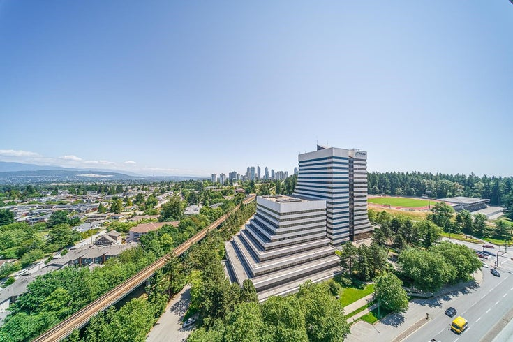 2606 5515 BOUNDARY ROAD - Collingwood VE Apartment/Condo for sale, 1 Bedroom (R2604948)