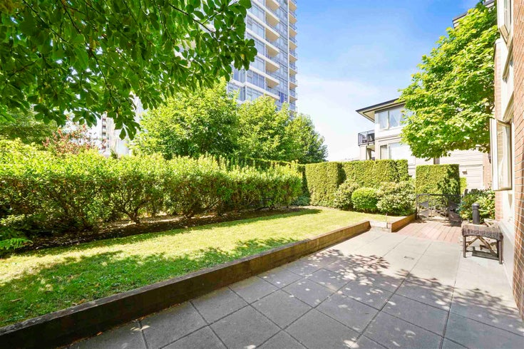 210 1128 KENSAL PLACE - New Horizons Apartment/Condo for sale, 2 Bedrooms (R2604957)