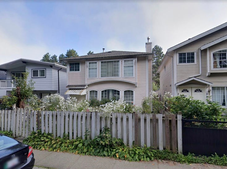3663 VANNESS AVENUE - Collingwood VE House/Single Family for sale, 5 Bedrooms (R2604964)