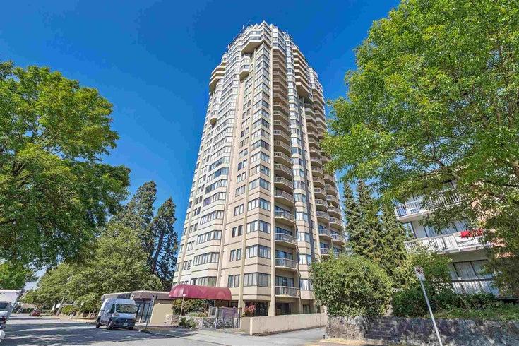 2002 6540 BURLINGTON AVENUE - Metrotown Apartment/Condo for sale, 2 Bedrooms (R2604967)