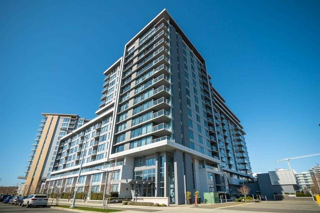 915 3333 BROWN ROAD - West Cambie Apartment/Condo for sale, 2 Bedrooms (R2604972)
