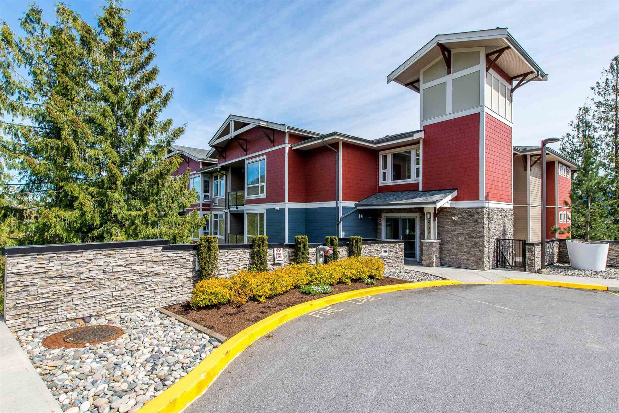 107 2238 WHATCOM ROAD - Abbotsford East Apartment/Condo for sale, 2 Bedrooms (R2604974) - #1
