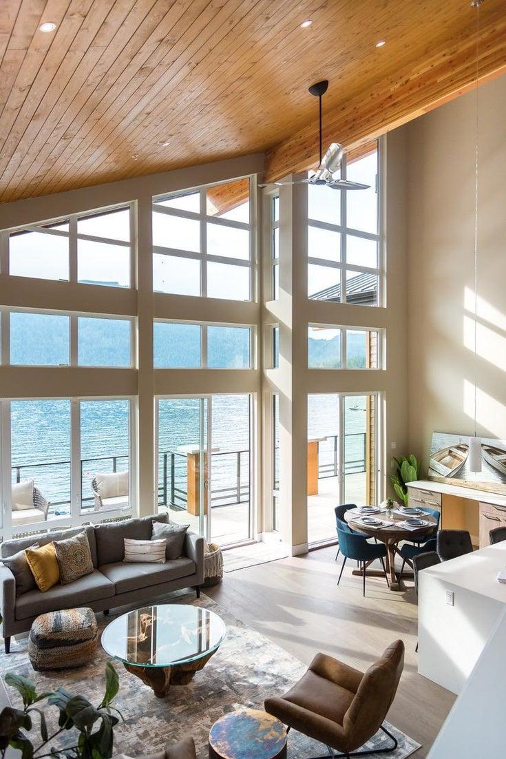 16 3175 COLUMBIA VALLEY ROAD - Cultus Lake Apartment/Condo for sale, 3 Bedrooms (R2604976)