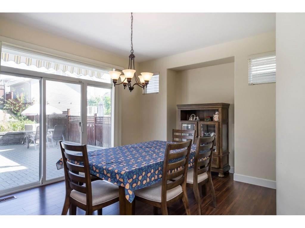 20499 67 AVENUE - Willoughby Heights House/Single Family for sale, 5 Bedrooms (R2604985) - #16