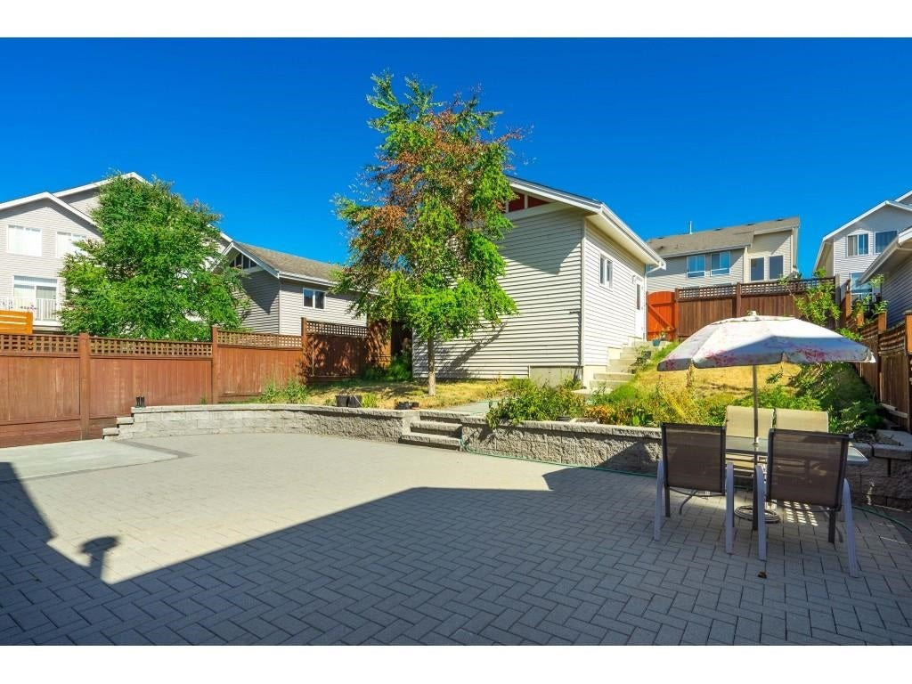 20499 67 AVENUE - Willoughby Heights House/Single Family for sale, 5 Bedrooms (R2604985) - #30