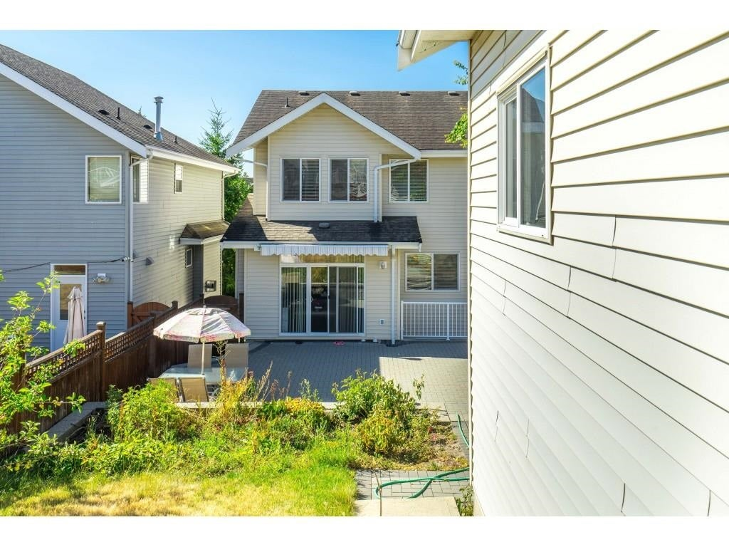 20499 67 AVENUE - Willoughby Heights House/Single Family for sale, 5 Bedrooms (R2604985) - #32