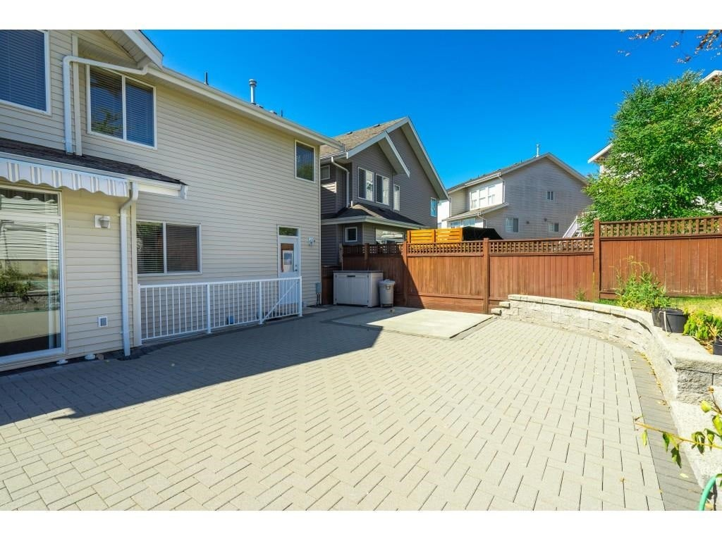 20499 67 AVENUE - Willoughby Heights House/Single Family for sale, 5 Bedrooms (R2604985) - #33