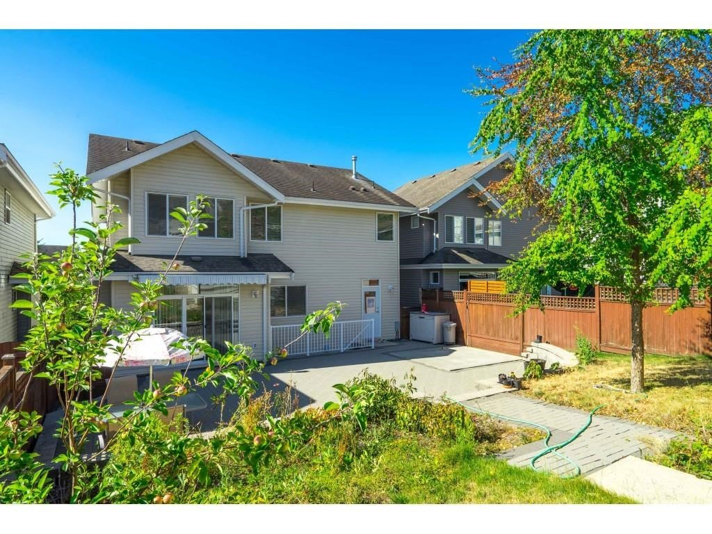 20499 67 AVENUE - Willoughby Heights House/Single Family for sale, 5 Bedrooms (R2604985) - #34